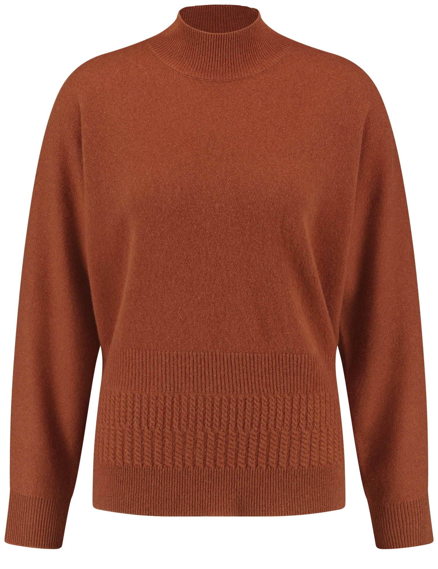 PULLOVER 1/1 ARM